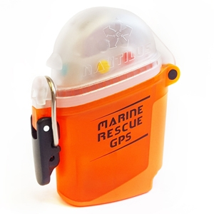 MARINE RESCUE GPS - Sea & Sea
